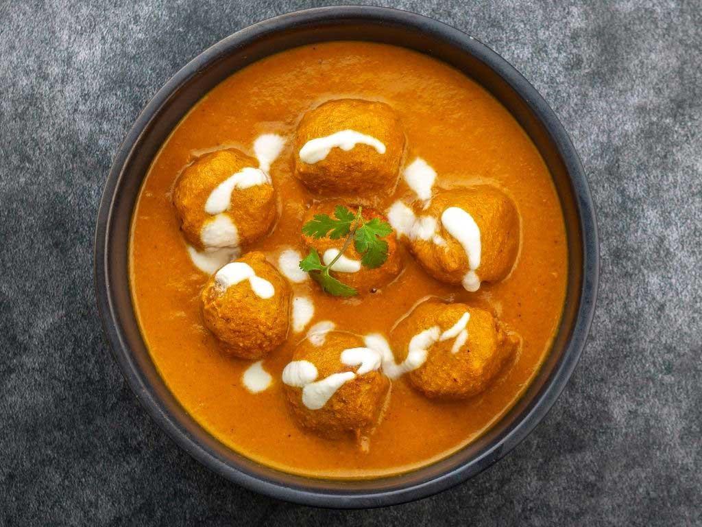 Chicken Kofta Recipe