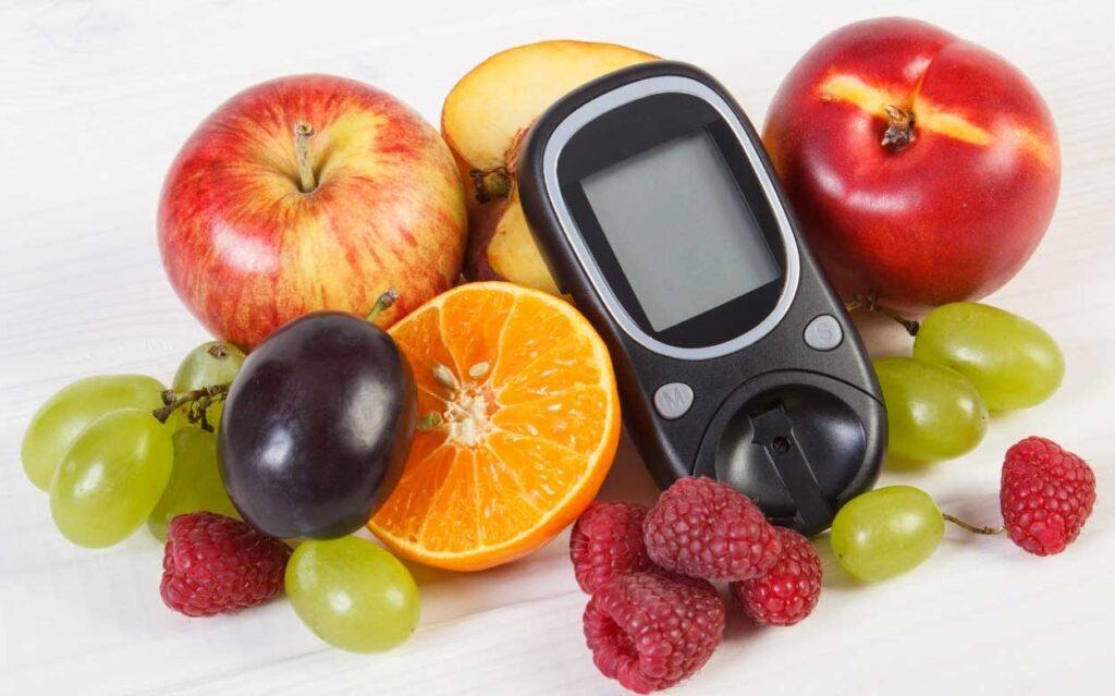 Diabetes me Kya Khaaye